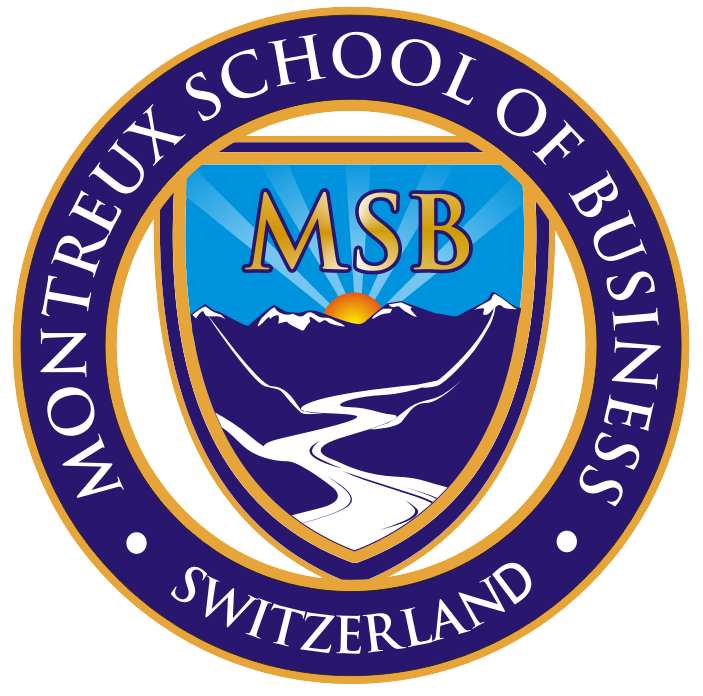 MONTREUX SCHOOL of BUSINESS