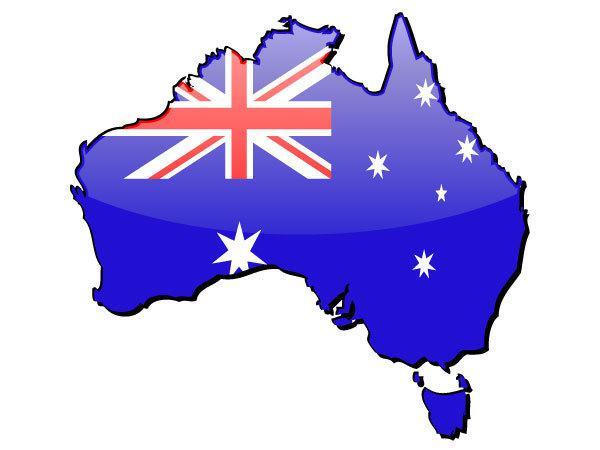 австралийский флаг