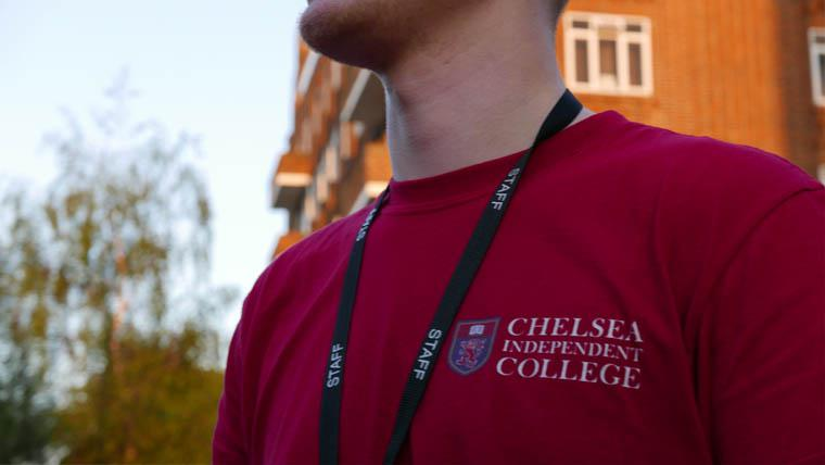 Отзыв Chelsea Independent College - лето