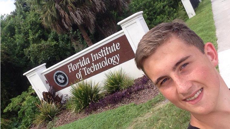 Отзыв Florida Institute of Technology