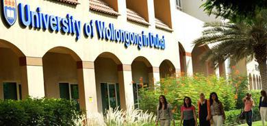 University of Wollongong-3-3