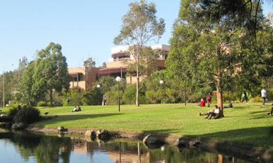 University of Wollongong-2-2