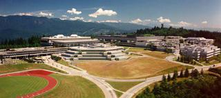 Fraser International College