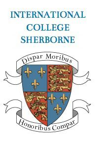 Sherborne International College logo