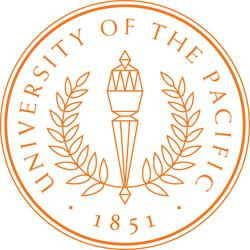 University of the Pacific -logo