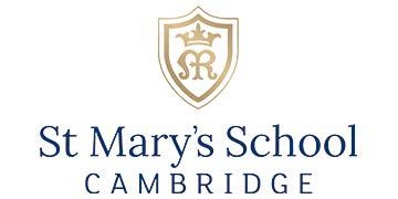 St-Mary's-Cambridge Logo