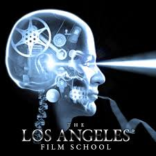 Los Angeles Film School logo