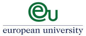 EuropeanUninersity_color logo