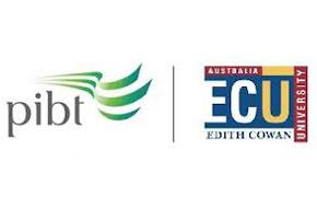 PITH-Edith Cowan University -Perth logo