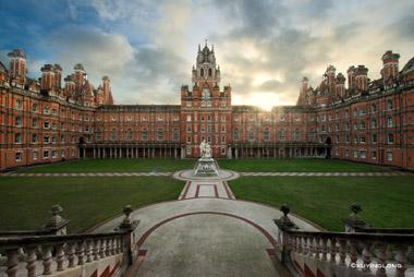 Royal Holloway University-2-2