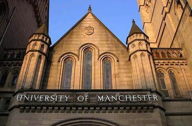 University of Manchester-1