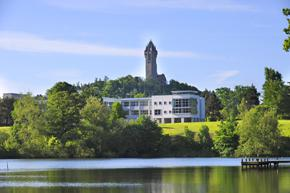 University of Stirling -2