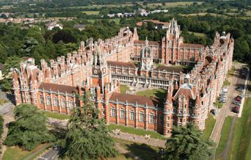 Royal Holloway University-1-1