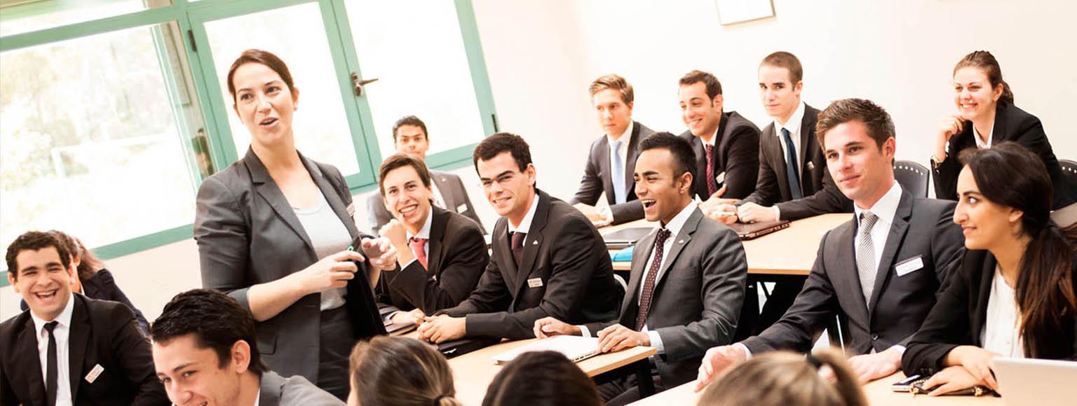 Обучение гостиничному бизнесу в европе бесплатное обучение zbrush