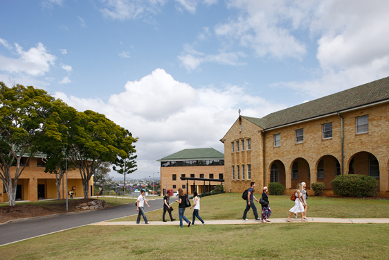 Australian Catholic University, Brisbane
