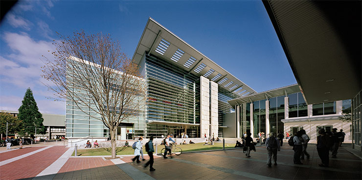 University of Otago, Foundation Centre