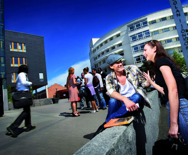 Jonkoping International Business School