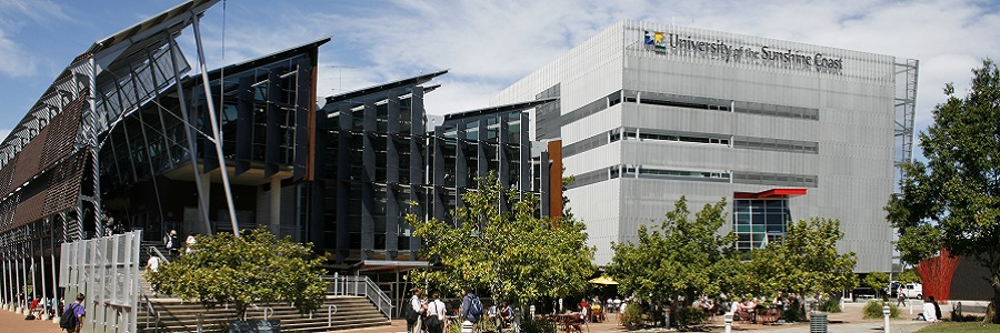 University of Sunshine Coast