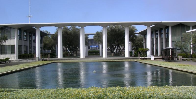 San Mateo Colleges