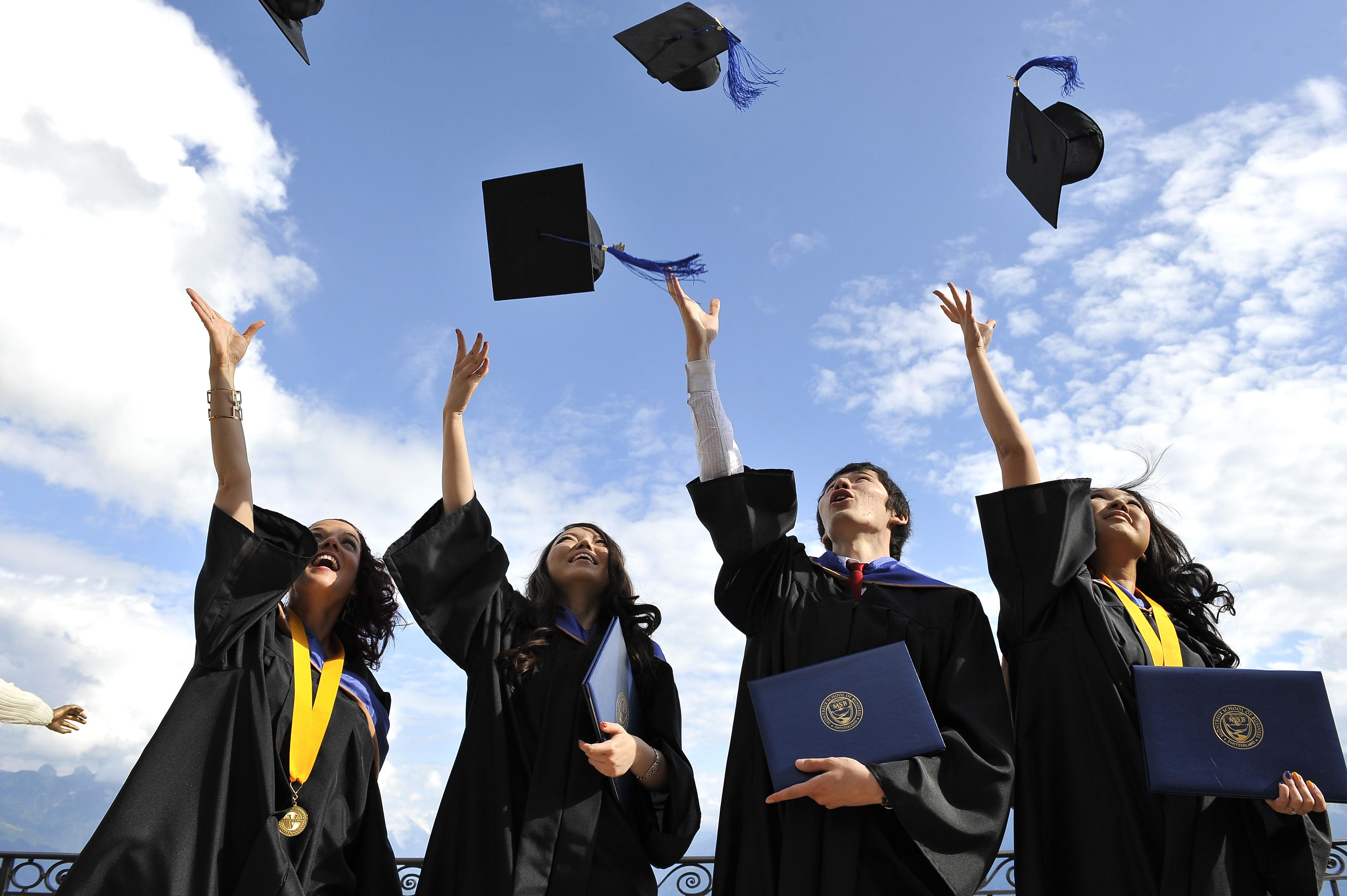 Высшее образование как процесс вторичной социализации детей