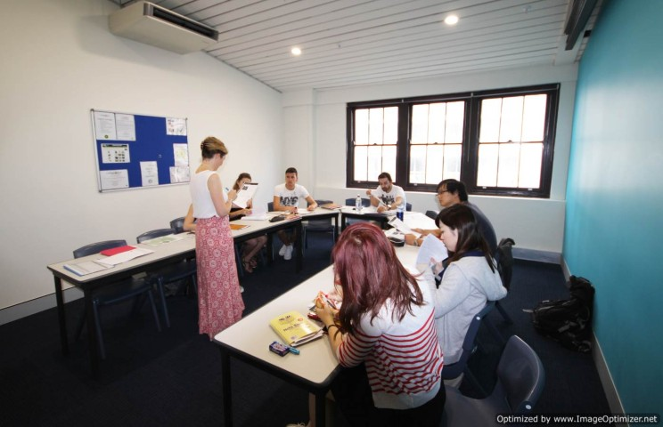 Langports English Language College Sydney