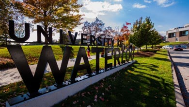 University of Western Ontario, English Language Institute