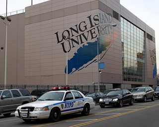 Long Island University, Brooklyn