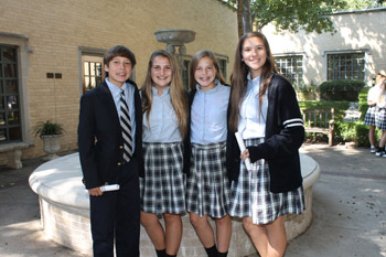 St Thomas`s Aquinas High School