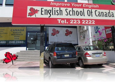 English School of Canada, Toronto