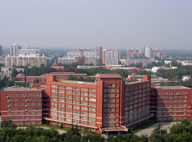 Beijing International Chinese College