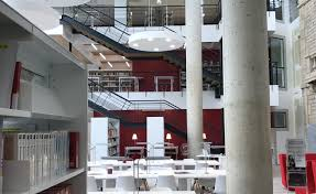 ESC Dijon/Burgundy School of Business