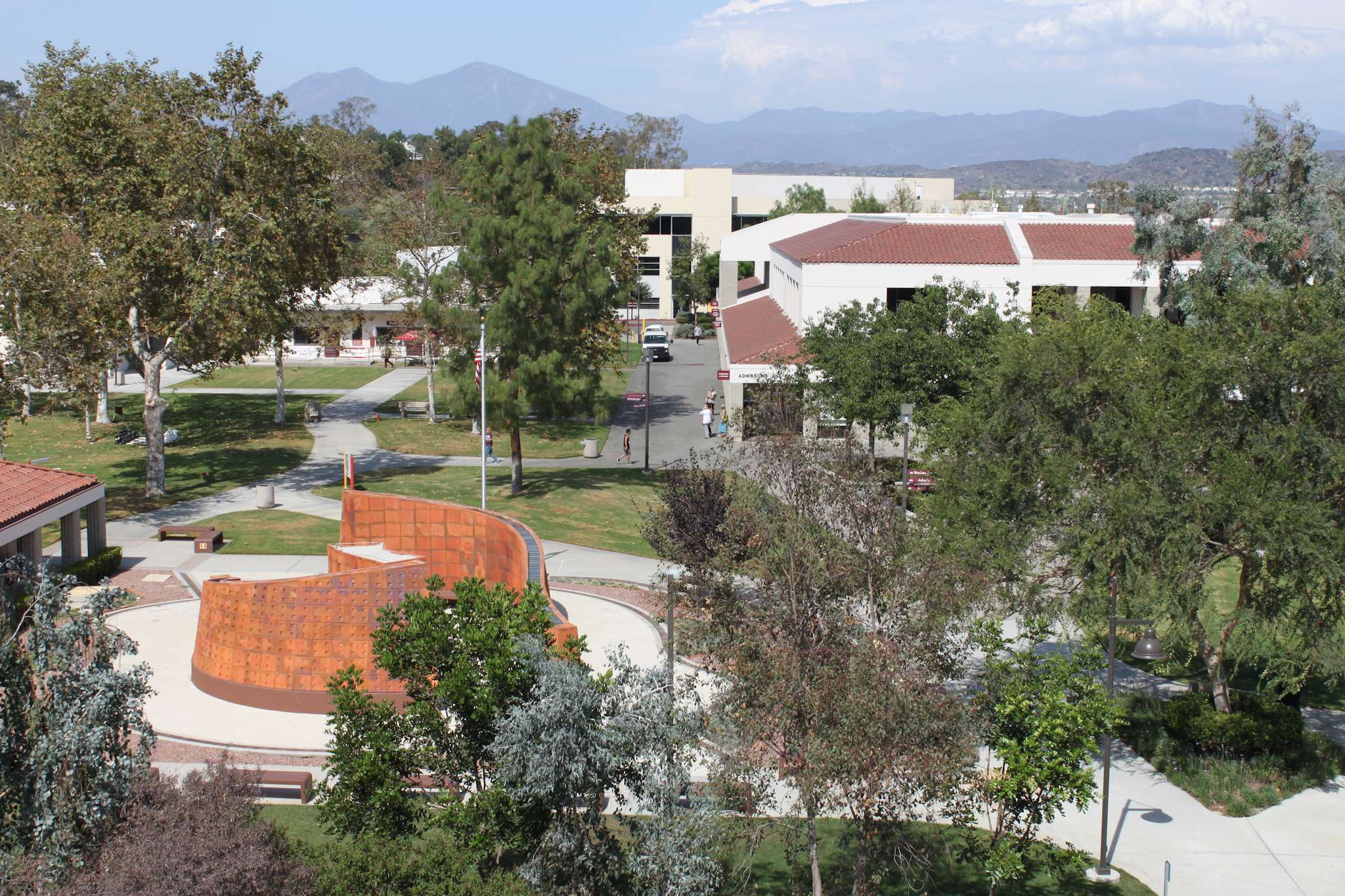 FLS Saddleback College