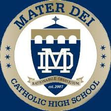 Mater Dei Catholic High School