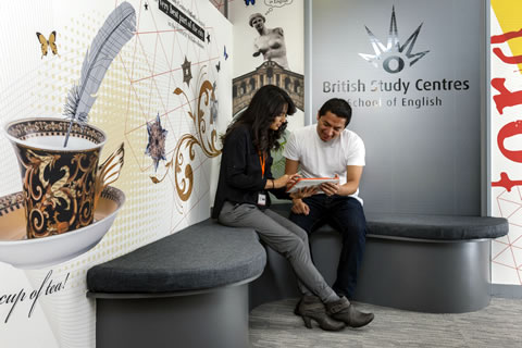 British Study Centres Oxford