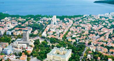 Varna University of Management