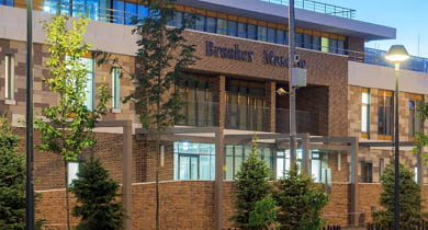 Brookes Moscow International Baccalaureate (IB) World Continuum School