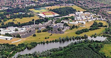 University of East Anglia (London Campus)