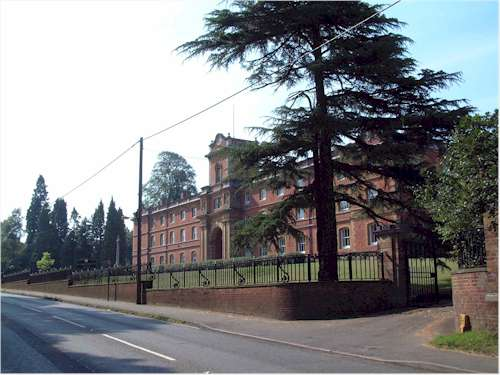 King Edwards School