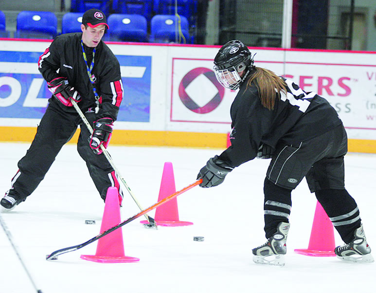 Vernon School District - HOCKEY Canada Skills Academy