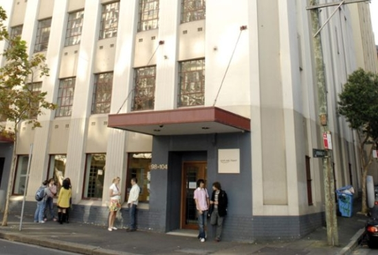 Kaplan Sydney (City campus)
