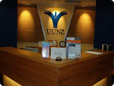 UUNZ Institute of Business