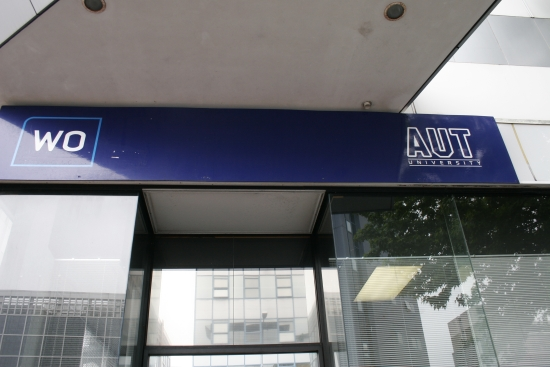 Auckland University of Technology (AUT)