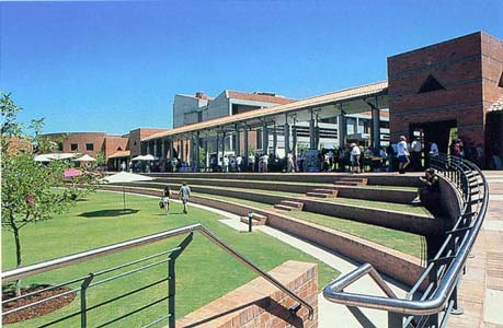 NAVITAS - Curtin College, Perth