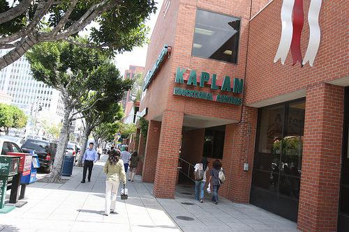 Kaplan Los-Angeles, Westwood