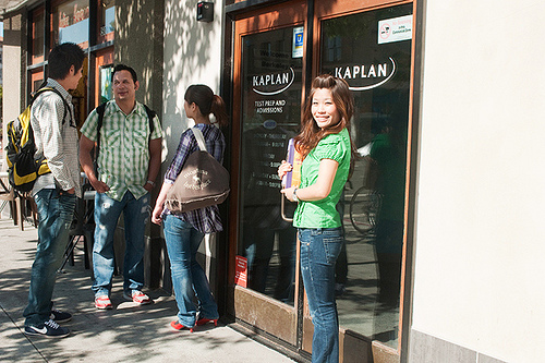 Kaplan San Francisco, Berkeley