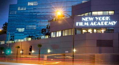 New York Film Academy (NY campus)